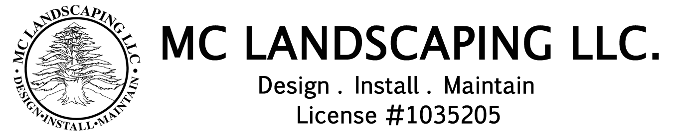 MC Landscaping LLC